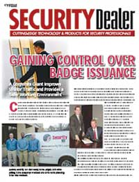 Security Dealer Magazine