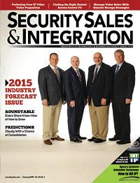 SSI magazine January 2015 cover