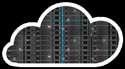 SiteGuard cloud