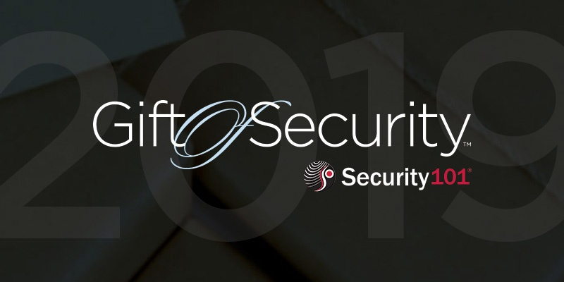 2019 Gift of Security