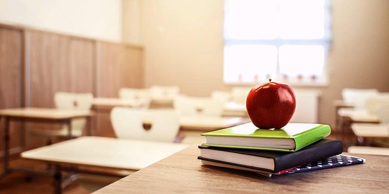 5 Ways to secure K-12 Schools