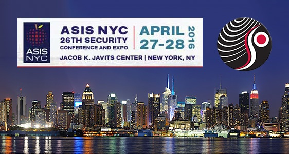 ASIS NYC - Security 101 - New York - New Jersey