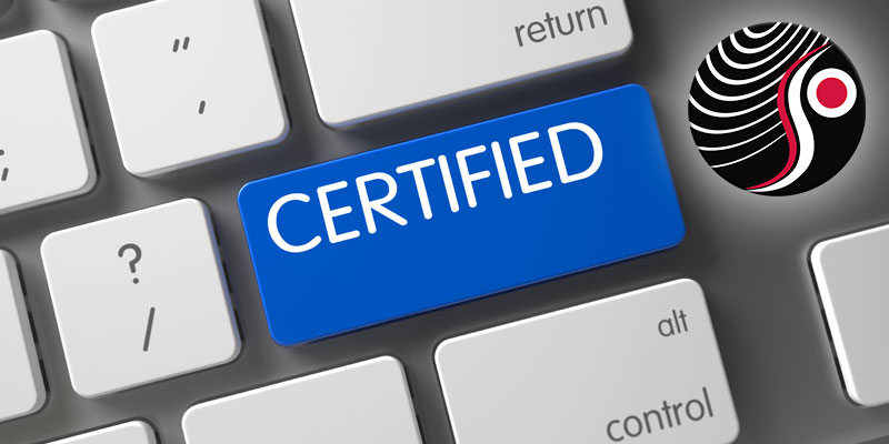Certifications-Verify your integrator