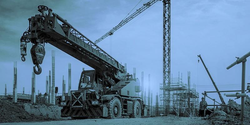 Construction Site Theft