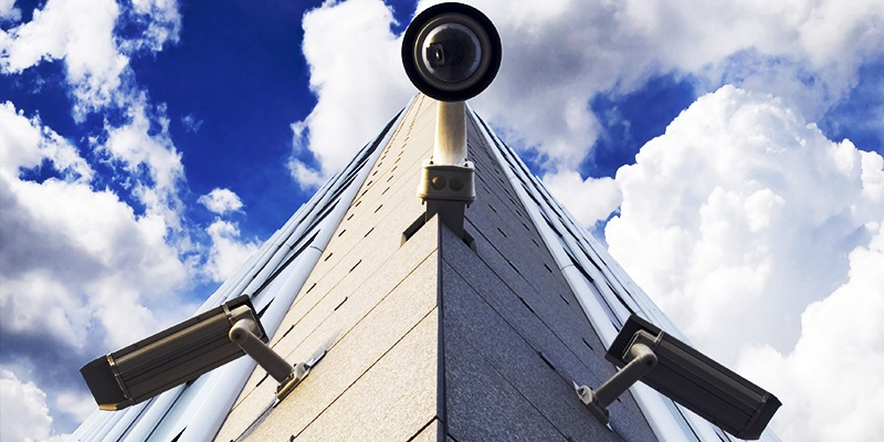 Enterprise Security Video