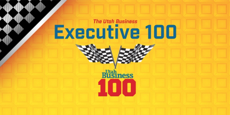 Utah Business Executive 100