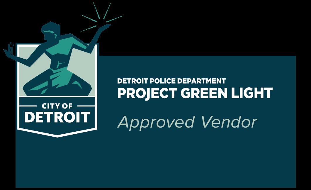 Project Green Light Detroit