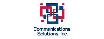 Communications Solutions, Inc.