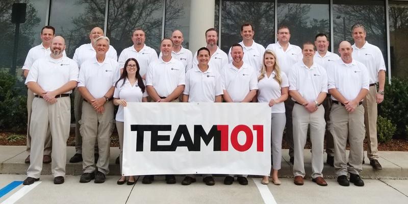 Orlando Team 2018