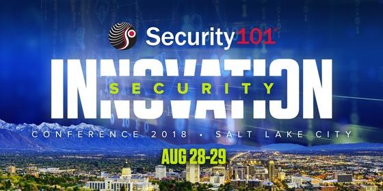 Innovation Conference Salt Lake City