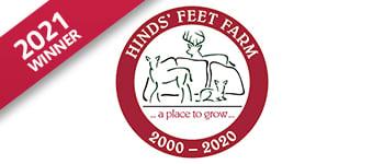 Hinds's Feet Farm