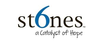6 Stones