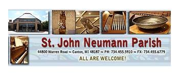 St. John Neumann Parish