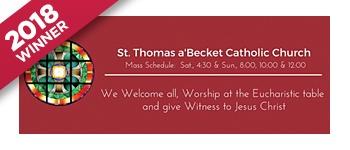 St Thomas a Becket