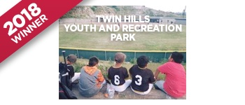 Twin Hills Youth and Recreation Park