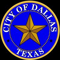 dallas-texas-seal
