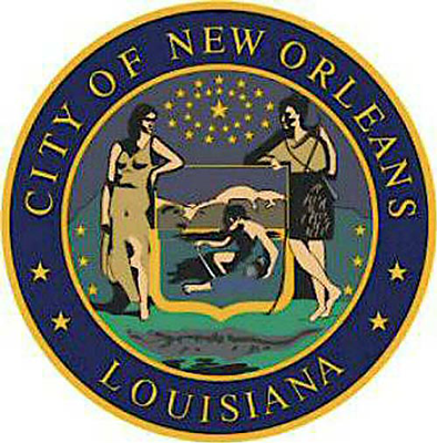 new-orleans-louisiana-seal