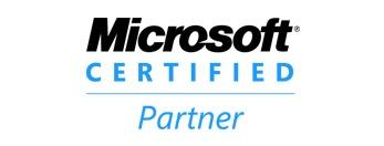 Microsoft Certified