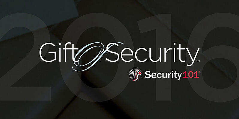Gift of Security 2016