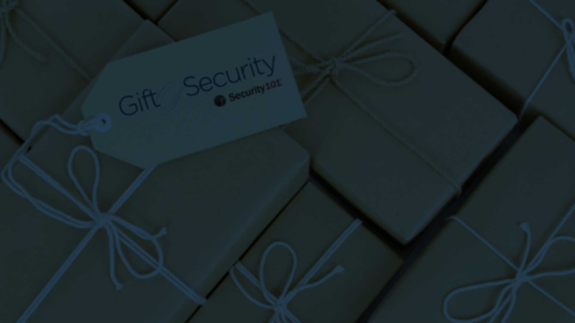 Gift of Security