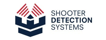 Shooter Detection Systems SDS logo